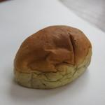 太陽堂 - お茶パン(五色豆入り)5~6個入って200円