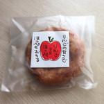 もくもく - りんごDEほっぺ(170円)