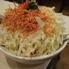 Okonomiyakimonjiyayakibabu - 料理写真:もんじゃ