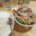 Curry House Dr Spice Lab -