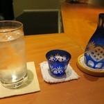 茶寮 瀧乃家 - 日本酒