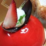 ミリオン洋菓子店 -