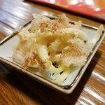 沖縄料理 とんとんみー - 島らっきょう