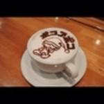 Cafe Terrasse ポコアポコ - ポコ・ア・ラテ