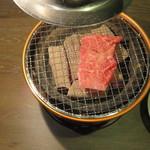 41668117 - 生シルクロース、片面焼き