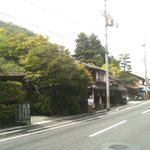 4167482 - 築200年ともいわれる母屋と若狭街道