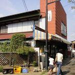 久下鮮魚店 - 旧店舗
