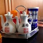 中国料理楼蘭 -