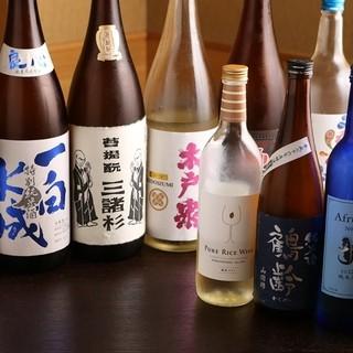 海外が注目する日本の「Sake」と「Ocha」