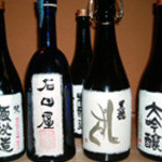 日本料理 越前かに料理 やなぎ町 - ドリンク写真: