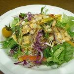 いかさまや - 料理写真:サラダ