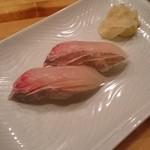 Sushi Shiono - コナカンパチ