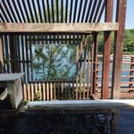 41689170 - 7階露天風呂から見た景色1