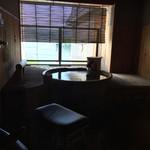 41689198 - 客室露天風呂♪
