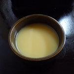 福ちゃん - 粟(アワ)のマッコリです。