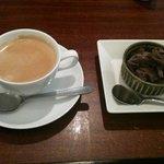 リベルタ - コーヒーとデザート