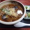 Sobadokoromarukiya - 料理写真:冷やしにしんそば 1000円