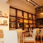 2ndCafe -