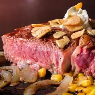 【絶品】黒毛和牛ステーキ