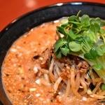 陽華楼 - 薬膳担々麺
