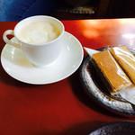 Kougenshakohikan - ウインナーコーヒー