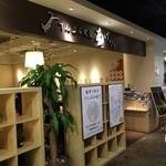 41698929 - 今回は、天ぷら定食の「あげな」というお店です。
