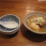 Tengu - 肉豆腐