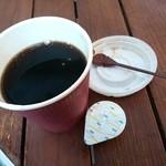 Rock - ホットコーヒーのテイクアウトサービス