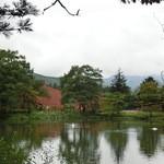 ニッカウヰスキー仙台工場 宮城峡蒸留所 - この自然環境が良いウイスキーを作る。