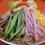 中華料理 太閤 - 冷麺