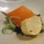 杓凪華 - 料理写真:銀光 刺身湯葉