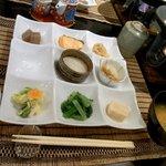 杓凪華 - 朝ごはん