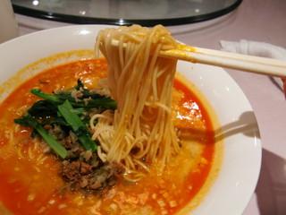龍の子 - 麺