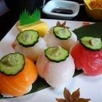 赤石藩 - 料理写真:
