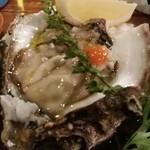 バルフェザース - 生牡蠣(480円)