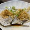 Wai Kee Seafood Restaurant - 料理写真:Scallop