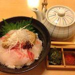 宮戸川 - 『おめで鯛のかぴたん丼』