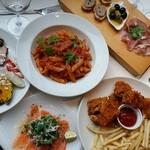 A971 レストラン -