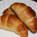 パン工房 カワ - 塩バターパン 2015.09.08