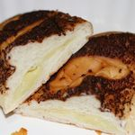 パン工房 カワ - 料理写真:チーズリッチ 2015.09.08