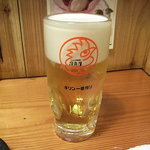 4172400 - 生ビール