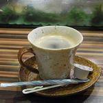 鮨遊膳 みのり - コーヒーもつきます