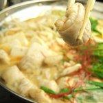 食 - もつ鍋
