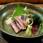 味彩 - 新秋刀魚刺