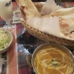 ニルヴァーナ - 料理写真: