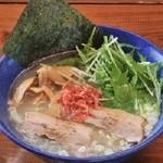 麺屋 空 - 料理写真:
