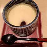 すし 桂 - 茶碗蒸し