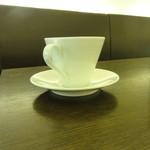 ドウジマカフェ - 北海道横井さんのブレンドコーヒー!