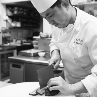 20年以上本場にて四川料理を修行〜総シェフ後上和博〜