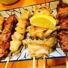 串しん坊 - 料理写真: